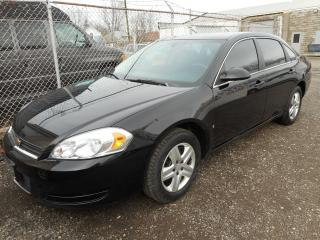 Used 2008 Chevrolet Impala for sale in Brantford, ON