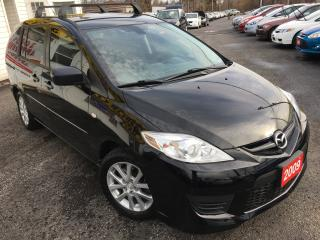 Used 2009 Mazda MAZDA5 GS / Auto / 6-Passenger / Alloys / Like NEW! for sale in Scarborough, ON