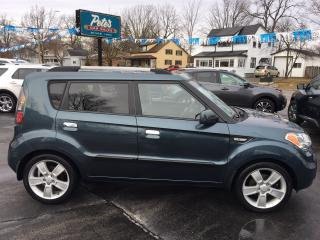 Used 2010 Kia Soul 4U for sale in Dunnville, ON
