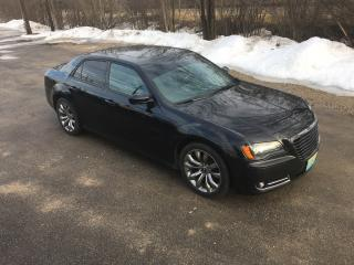 Used 2014 Chrysler 300 300S for sale in Perth, ON