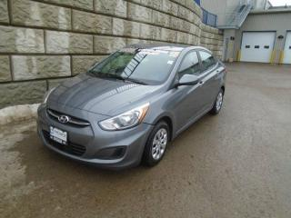 Used 2015 Hyundai Accent GL for sale in Fredericton, NB
