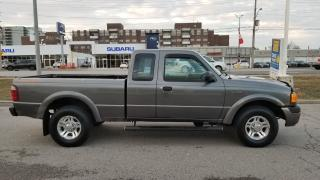 Used 2005 Ford Ranger EDGE for sale in Scarborough, ON