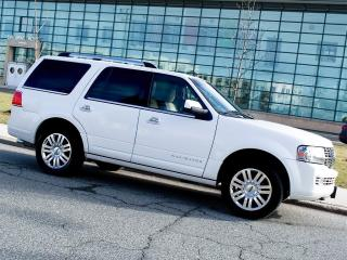Used 2012 Lincoln Navigator LIMITED|NAVI|REARCAM|DVD|PWR. RUNING BOARDS for sale in Scarborough, ON