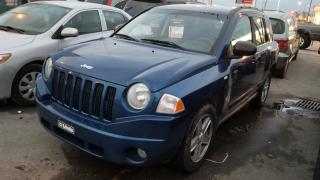 Used 2009 Jeep Compass NORTH for sale in Scarborough, ON