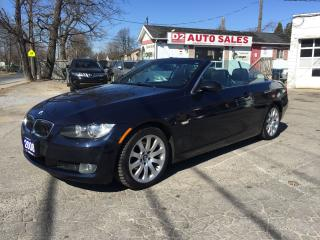 Used 2008 BMW 3 Series 328I/1 Owner/Very Clean/6 Speed/Certified for sale in Scarborough, ON