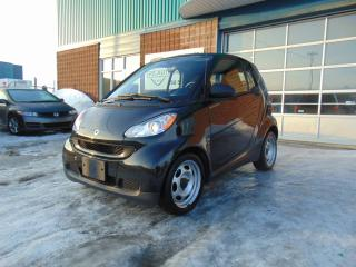 Used 2012 Smart fortwo for sale in Saint-eustache, QC