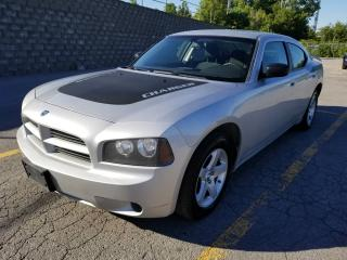 Used 2008 Dodge Charger SE for sale in Laval, QC