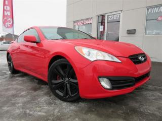 Used 2010 Hyundai Genesis 2.0t Premium Cuir for sale in Saint-jerome, QC