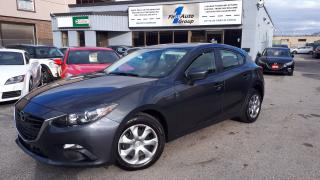 Used 2015 Mazda MAZDA3 GX for sale in Etobicoke, ON