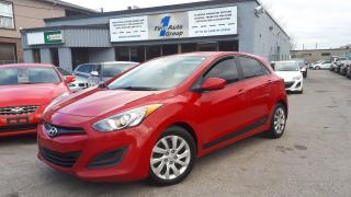 Used 2013 Hyundai Elantra GT GL for sale in Etobicoke, ON