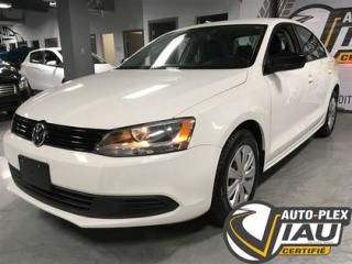 Used 2013 Volkswagen Jetta comfortline for sale in Montreal, QC