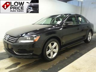 Used 2014 Volkswagen Passat 2.5*Highline*Leather*Sunroof*HtdSeats*FullOpti* for sale in York, ON