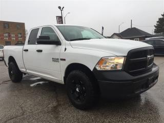 Used 2016 Dodge Ram 1500 **BEDLINER**TRAILER BRAKE**BACK-UP CAM**XM RADIO** for sale in Mississauga, ON