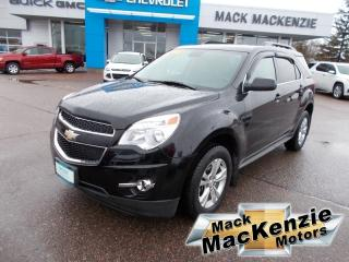 Used 2012 Chevrolet Equinox LT for sale in Renfrew, ON