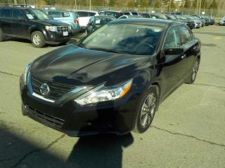 Used 2017 Nissan Altima 2.5 SV for sale in Burnaby, BC