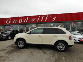 Used 2008 Ford Edge SEL! SUNROOF! for sale in Aylmer, ON