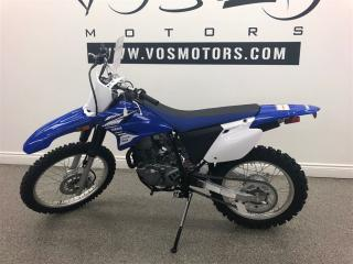 Used 2017 Yamaha TT-R230 - No Payments for 1 Year** for sale in Concord, ON