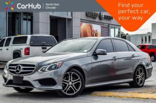 Used 2014 Mercedes-Benz E-Class E 250 BlueTEC 4Matic|Driver Asst.Pkg|Pano_Sunroof for sale in Thornhill, ON