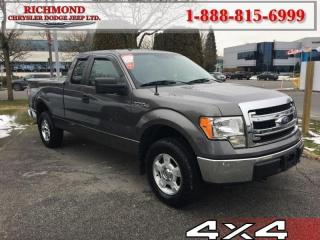 Used 2013 Ford F-150 for sale in Richmond, BC