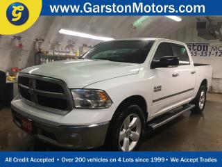 Used 2013 Dodge Ram 1500 SLT*4WD*CREWCAB*Navigation*?8.4