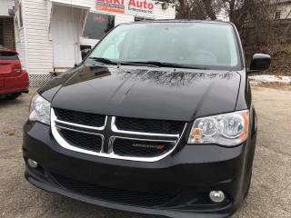 Used 2013 Dodge Caravan Crew . Safety And E Test is Included The Price for sale in Scarborough, ON