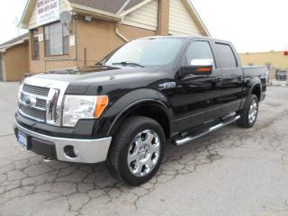 Used 2009 Ford F-150 Lariat for sale in Etobicoke, ON
