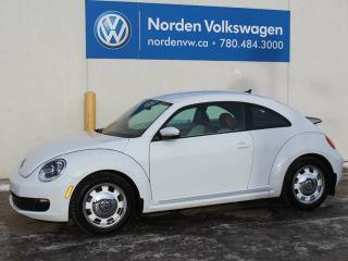 Used 2015 Volkswagen Beetle 1.8 TSI Classic for sale in Edmonton, AB