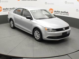 Used 2013 Volkswagen Jetta 2.0L Trendline+ 4dr Sedan for sale in Edmonton, AB