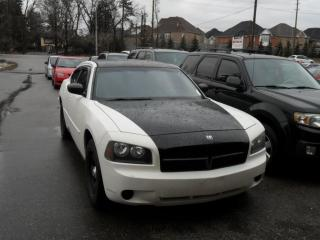 Used 2007 Dodge Charger for sale in Brampton, ON