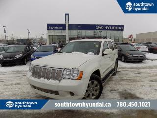 Used 2010 Jeep Grand Cherokee LIMITED/5.7 HEMI/NAV/LEATHER/SUNROOF for sale in Edmonton, AB