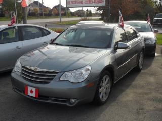 Used 2007 Chrysler Sebring for sale in Brampton, ON