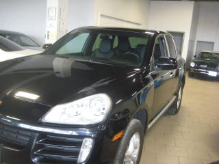 Used 2009 Porsche Cayenne S for sale in Markham, ON