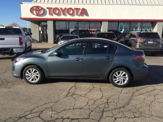 Used 2012 Mazda CX-3 GX for sale in Cambridge, ON