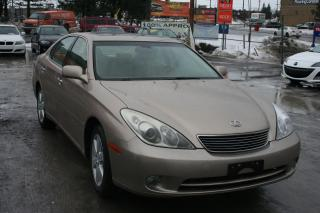 Used 2005 Lexus ES 330 for sale in Ottawa, ON