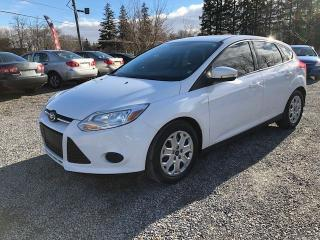 Used 2013 Ford Focus SE for sale in Gormley, ON