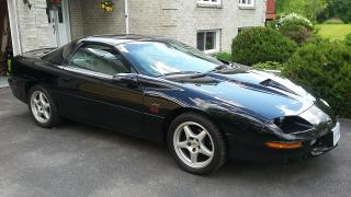 Used 1997 Chevrolet Camaro SS for sale in Carleton Place, ON