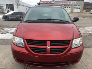Used 2007 Dodge Caravan for sale in Scarborough, ON