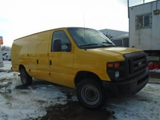 Used 2011 Ford E250 Commercial for sale in Mississauga, ON