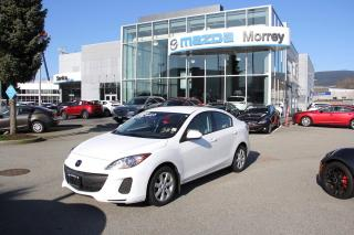 Used 2013 Mazda MAZDA3 GX at for sale in Surrey, BC