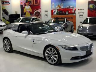 Used 2009 BMW Z4 sDrive35i, Hardtop for sale in Paris, ON