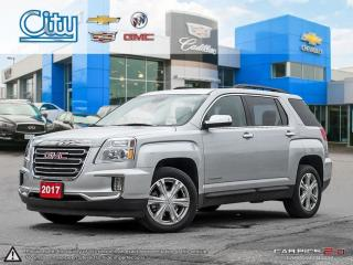 Used 2017 GMC Terrain FWD SLE-2 for sale in North York, ON