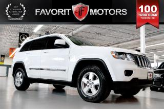 Used 2013 Jeep Grand Cherokee Laredo AWD | BACK-UP CAMERA | PUSH START for sale in North York, ON