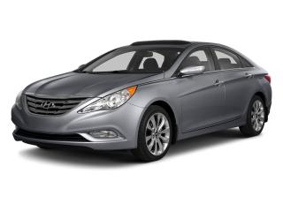 Used 2013 Hyundai Sonata GLS at for sale in Mississauga, ON