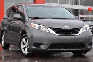 Used 2011 Toyota Sienna V6 6A for sale in Pickering, ON
