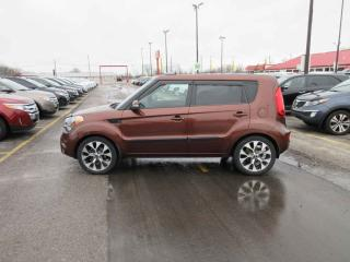 Used 2012 Kia SOUL 4U FWD for sale in Cayuga, ON