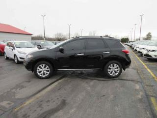Used 2013 Nissan MURANO SV AWD for sale in Cayuga, ON