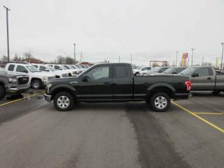 Used 2015 Ford F-150 XLT EXT CAB RWD for sale in Cayuga, ON