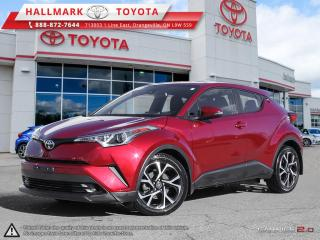 Used 2018 Toyota C-HR XLE SAVE SAVE SAVE OFF OF NEW CAR PRICING for sale in Mono, ON