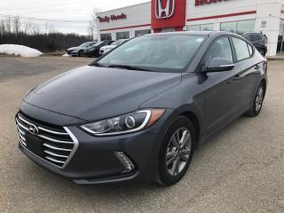 Used 2018 Hyundai Elantra SE for sale in Smiths Falls, ON
