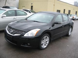 Used 2012 Nissan Altima 3.5 SR for sale in Scarborough, ON